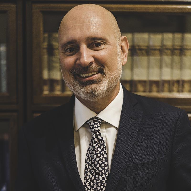 Avv. Antonio Ferrari