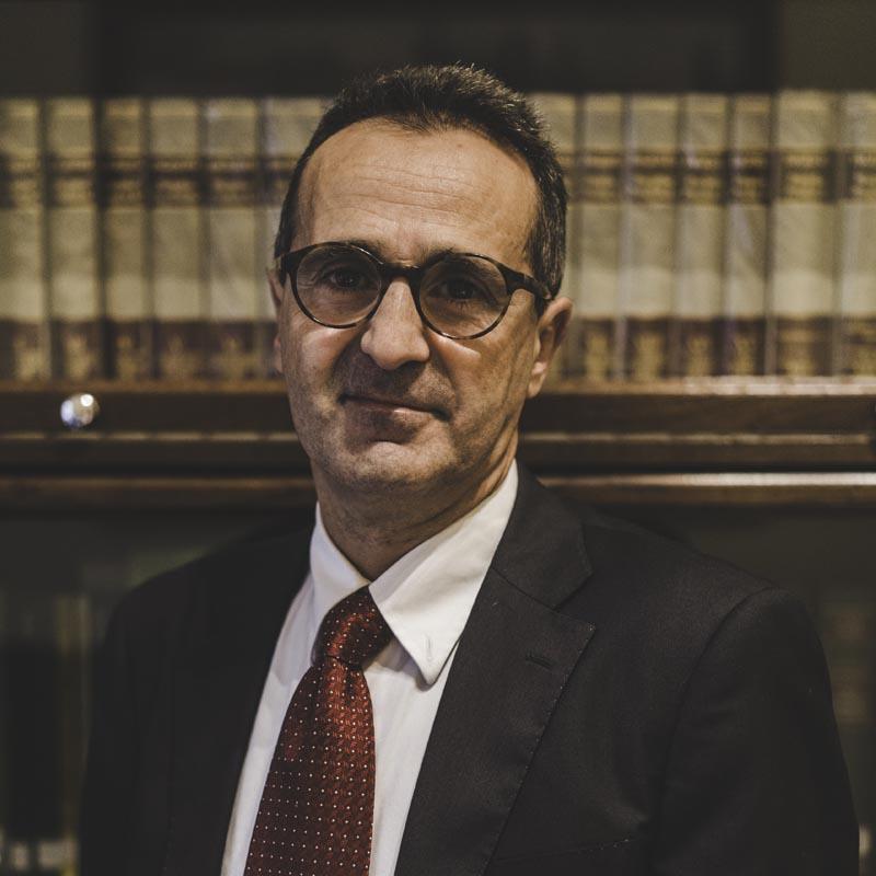 Avv. Sergio Vitale